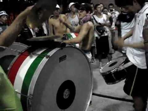 """""""Holocausto Norte En Envigado 2013... Desde La Popular"""" Barra: Holocausto Norte • Club: Once Caldas • País: Colombia"""