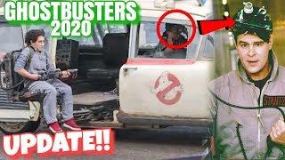 Ghostbuster 3 (2020) Gadgets, Villain & MORE!!