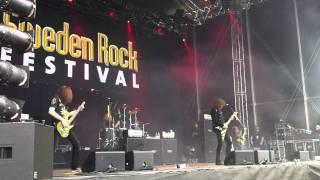 Stryper-The Rock That Makes Me Roll-Live Sweden Rock