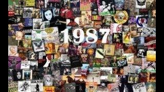 Tubes De L'année 1987