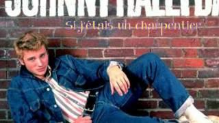 Si j'étais un charpentier - Johnny Hallyday O Carpinteiro (Eu sou um carpinteiro) Versão francesa com Johnny Hollyday.