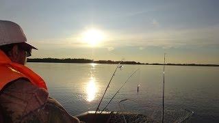 Рыбалка в инкино томская область