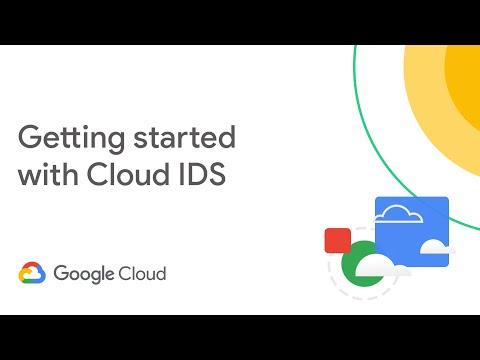 """""""Cloud IDS 使用入门""""缩略图"""
