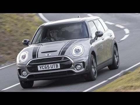 MINI Clubman Video