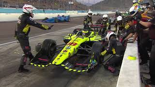 FAST FORWARD: 2018 DESERT DIAMOND WEST VALLEY CASINO PHOENIX GRAND PRIX