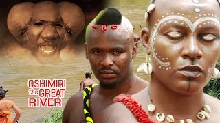 Oshimiri The Great River 1&2 -Latest Nigerian Nollywood Movie/African Movie/Family Movie Full Movie