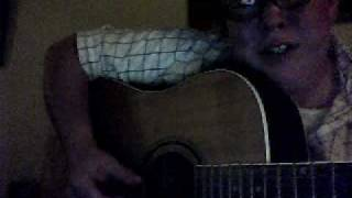 ani difranco - fixing her hair - cover
