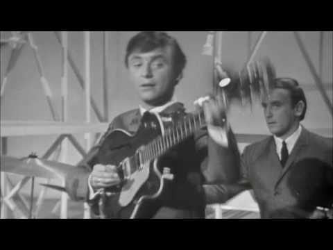 מוזיקה צעירה ובינלאומית - סרט ההופעה המוזיקלית של שנות ה-60