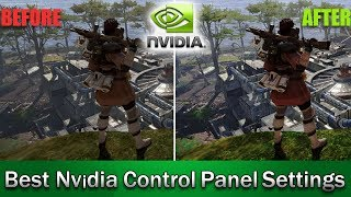 optimize for compute performance nvidia control panel - TH-Clip
