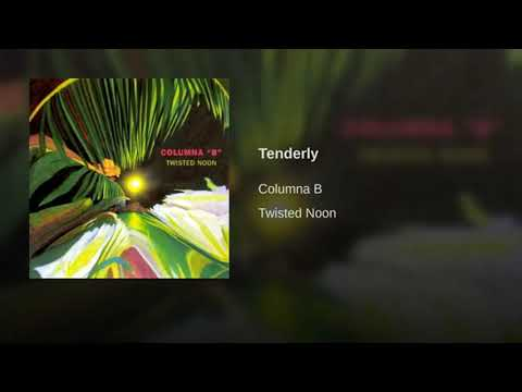 "Jazz classic - ""Tenderly"" - w/ an Afro Cuban Twist Columna B"