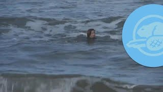 Rip Currents - The Hidden Danger (short version)