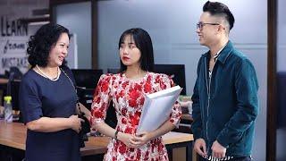 Nữ Chủ Tịch Vịt Hoá Thiên Nga, Lật Mặt Người Yêu Sở Khanh | Chủ Tịch Tập 31