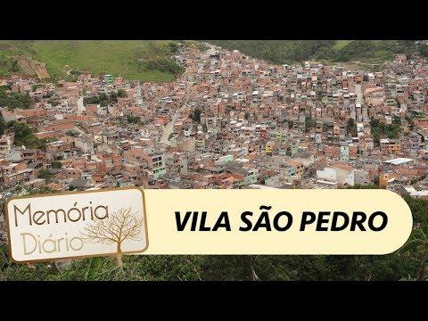 Os 32 anos da Vila São Pedro
