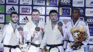 Liparteliani Varlam (Geo) The compilation judo
