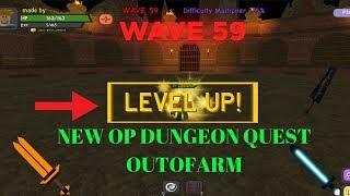 roblox dungeon quest auto farm - TH-Clip
