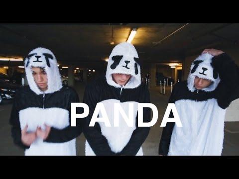 Desiigner - Panda (Official Dance Video) (видео)