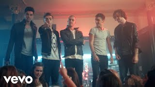The Wanted - We Own The Night (clip)
