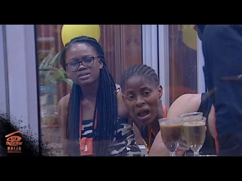 Big Brother Double Wahala Day 68: Bitter Mixtures