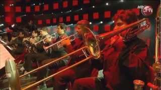Sting - Russians (HD) Live in Viña del mar 2011