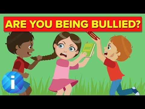Signs That You Are Being Bullied