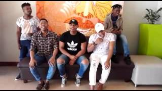 Karabo X Ngifuna Lo  Cover by AXiS SA