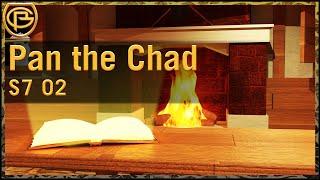 Drama Time - Pan the Chad