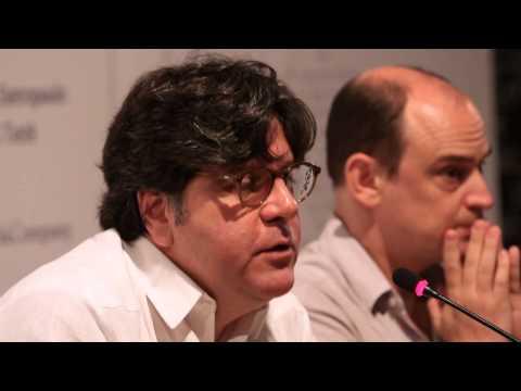 #30bienal (Coletiva) Luis Pérez-Oramas: Percepção e imagem 2/3