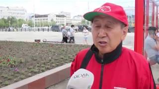 Опрос ЯСИА: Где отдыхают якутяне