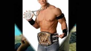 Make It Loud - John Cena