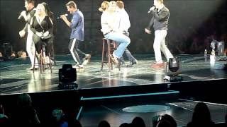 98 Degrees - My Everything / Can't Get Enough - Mohegan Sun 5/28/13