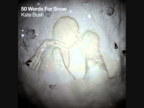 Música 50 Words For Snow