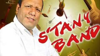 Mix Estanis Mogollon - Obertura Stany Band
