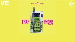 Guè Pequeno   Trap Phone Feat. Capo Plaza (DOWNLOAD) (Official Instrumental) (ReProd. Sensless)