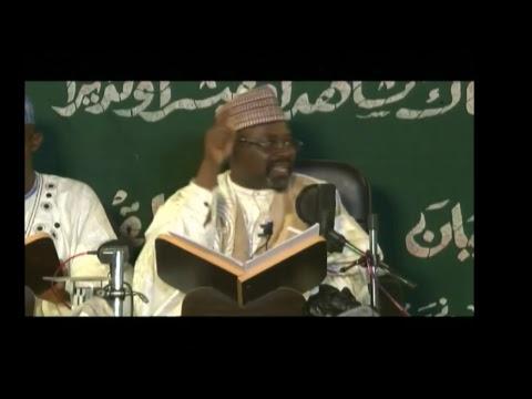 Yasir Abubakar Live Stream