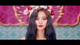 Twice Feel Special TEASER MIX MV Complete (Nayeon To Tzuyu)