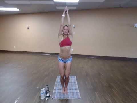 Bikram Yoga Delray Beach 90 Minutes Class With Jill Bayne
