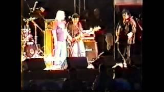 Orr Band Benjamin Orr I am Live Video