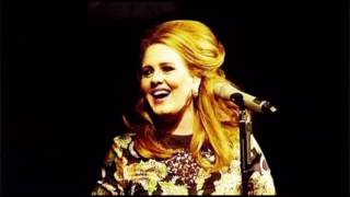 Adele - Rise Up (Fan Video)