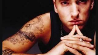 Eminem - The Way I Am Lyrics