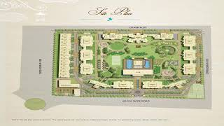 ATS Dolce | 9266850850 | Lavish Apartment In Greater Noida