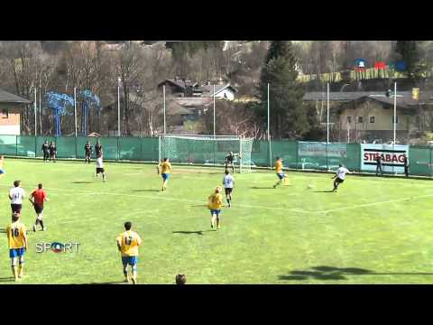 SC Leogang vs FC Zell am See
