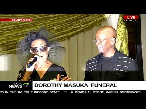 Download Best Friend Abigail Kubheka Pays Tribute To Dorothy Masuka HD Mp4 3GP Video and MP3