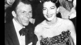 Frank Sinatra and Ava Gardner - Strangers in the night.