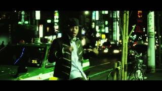 Donnis - Tonight (Official Music Video) HD