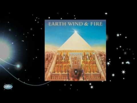 Earth Wind & Fire - Serpentine Fire (Album Version)
