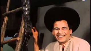 uryvok 01 - fujara - Karol L. Zachar - z filmu Rok na dedine - 1967.avi