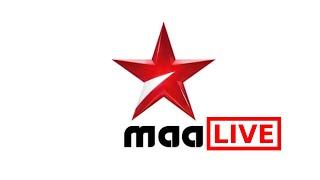 Maa TV Live   Watch Start Maa TV Channel Online