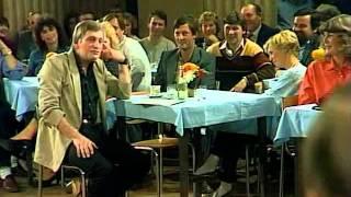 Luděk Nekuda - Píseň o zrušených záporech v češtin