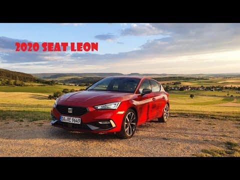 Der hübschere Golf? 2020 Seat Leon FR 1,5 eTSI 150PS - Review, Fahrbericht, Test