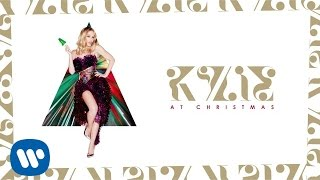 At Christmas (Audio) - Kylie Minogue (Video)